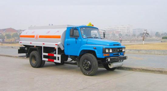 东风140油罐车(8-10立方)