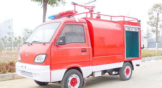 长安消防车